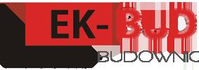 Logo firmy PPHU EK-BUD